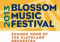 Joffrey Ballet, PIXAR IN CONCERT and More Set for Cleveland Orchestra's 2013 Blossom Music Festival, 7/3-9/1