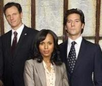 ABC's SCANDAL is Up Across the Board in Thursday Time Slot