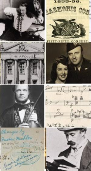 New York Philharmonic Receives $2.4 Million Grant From Leon Levy Foundation to Complete Digitization of Archives