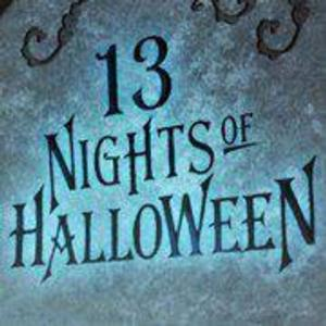 ABC Family Announces Line-Up for 16th Annual 13 NIGHTS OF HALLOWEEN