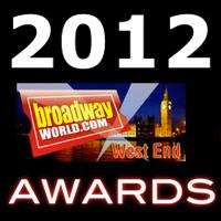 SWEENEY TODD Continues To Lead Way In 2012 BWW:UK Awards!