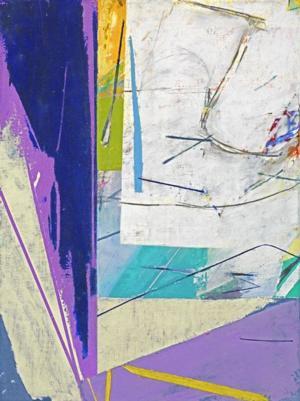 Lori Bookstein Fine Art Presents EVE ASCHHEIM, Now thru 4/19