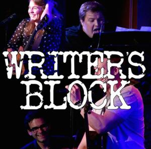 WRITER'S BLOCK with Joe Iconis Returns to 54 Below, 8/19
