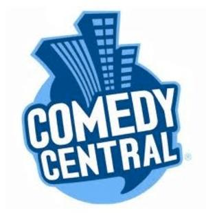 Comedy Central Announces New Internal Structure
