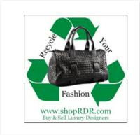 Recycle and Renew with ShopRDR.com