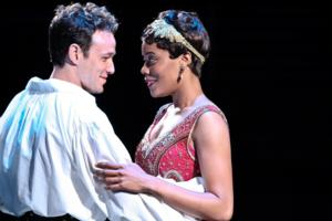 BWW Reviews: SCLA's Jazz-Age ROMEO AND JULIET is an Electric Affair