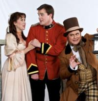 New York Gilbert & Sullivan Players to Present THE SORCERER, 12/1 & 2