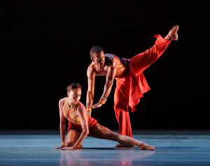 Alvin Ailey Announces Performances at New York City Center - World Premiere, Odetta Tribute, Holiday Shows and More!
