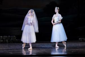 BWW Review:  GISELLE Opens at the Kauffman Center For Performing Arts