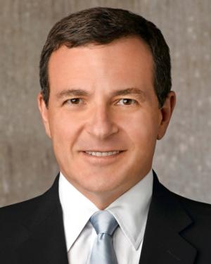 Walt Disney CEO Bob Iger Named '2014 CEO of the Year'