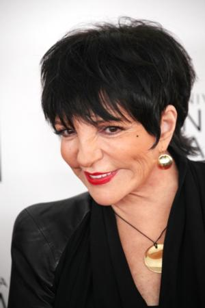 Liza Minnelli Set to Play Walt Disney Concert Hall on 3/25