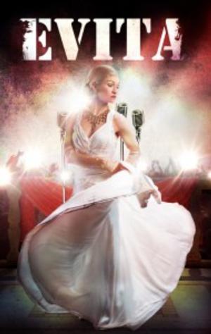 EVITA Runs 3/28-4/13 at Fox Theatre