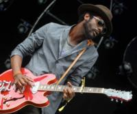 Gary Clark Jr. to Perform at Hurricane Sandy Relief Benefit, 11/6
