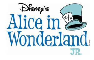 Children's Playhouse of Maryland to Offer ASL Performance of ALICE IN WONDERLAND, JR., 3/9