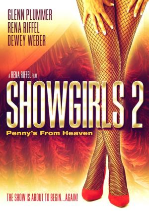 Unofficial SHOWGIRLS Sequel to be Released on DVD, 9/17