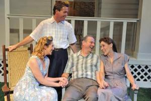 Sierra Rep's ALL MY SONS to Run 8/29-9/21