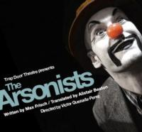 Trap Door Theatre to Offer ASL Interpreted Performance of THE ARSONISTS, 11/10
