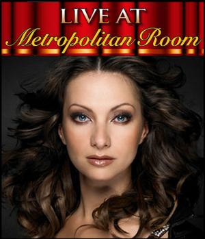 Elena Nuzman to Play Metropolitan Room, 4/12