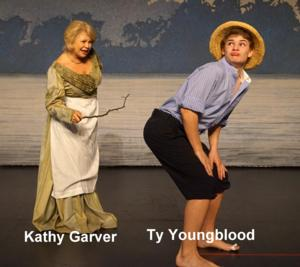 Tom Sawyer Musical RIVER SONG Will Premiere at Niswonger Performing Arts Center