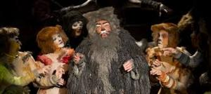 BWW Reviews: CATS at Georgetown Palace Isn't Just for Feline Lovers