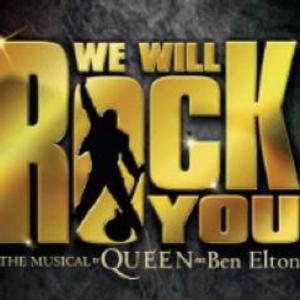 BROADWAY BARRE to Welcome National Touring Cast of WE WILL ROCK YOU at Rockwell Table & Stage, 7/28