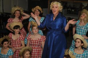 Music Theatre of Idaho Presents GUYS AND DOLLS, 3/27-29