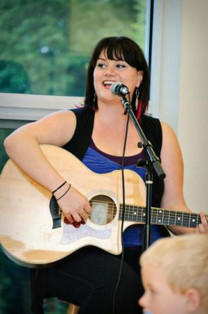 Charlie Hope to Celebrate Album Release at Symphony Space, 10/26