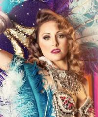 What's Love and Trustus Theatre Bring 'Henderson Bros. Burlesque' to Columbia, 2/14