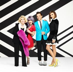E! Officially Suspends Filming of FASHION POLICE Due to Joan Rivers' Hospitalization