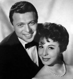Singer, Actress and Broadway Star Eydie Gormé Dies at 84