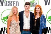 Tierney, Doyle and Davis-Jones Confirmed For WICKED UK Tour!