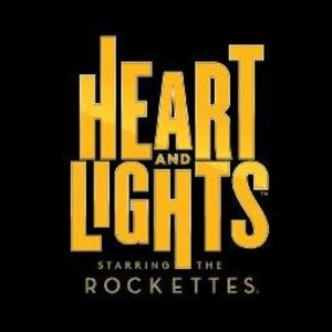 The Rockettes to Preview New Show HEART AND LIGHTS at Grand Central Terminal, 2/5
