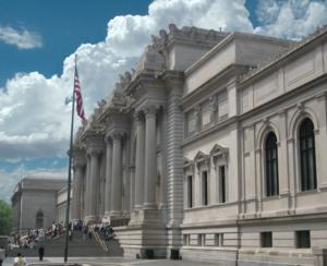BWW Reviews: The Metropolitan Museum - Too Much To Hang