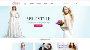 ideeli.com Debuts Redesign