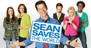 NBC Orders Five More Episodes of SEAN SAVES THE WORLD