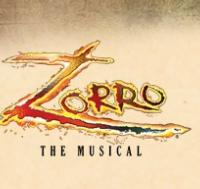 Exclusive: ZORRO Musical in the Works with Music by The Gipsy Kings