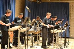 Milwaukee Youth Symphony Presents RHYTHMIC REVOLUTION Today