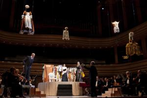 BWW Reviews: 'Bravo!' FIGARO and Ivan Fischer's Budapest Festival Orchestra at Mostly Mozart