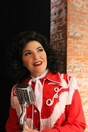 ALWAYS...PATSY CLINE Opens Tomorrow at Peninsula Players Theatre