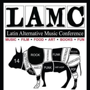 WNYC's Soundcheck and Latino USA Hosts Latin Alternative Music Conference Acts Today