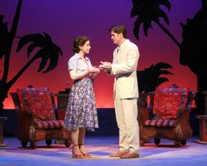 BWW Reviews: 'SOUTH PACIFIC' at the Huron Country Playhouse