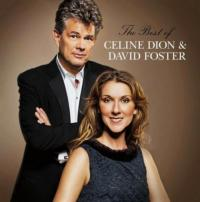 Sony Music Releases 'The Best Of Celine Dion And David Foster'
