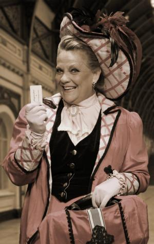 Kim Zimmer Stars in HELLO, DOLLY! at The Barn Theatre School, Now thru 8/31