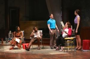 BWW Reviews: CLYBOURNE PARK - A Pulitzer Prize View of Neighborhood Integration and Gentrification
