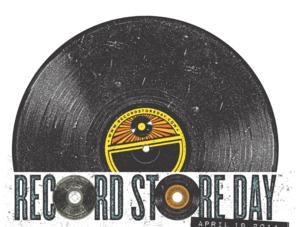Special Events, Concerts & More Set for 2014 RECORD STORE DAY, 4/19