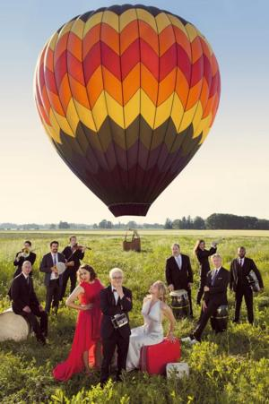 Pink Martini Coming to Ridgefield Playhouse, 9/25