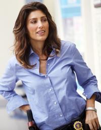 Jennifer Esposito Temporarily Departs BLUE BLOODS, Cites CBS' 'Shameful Behavior'