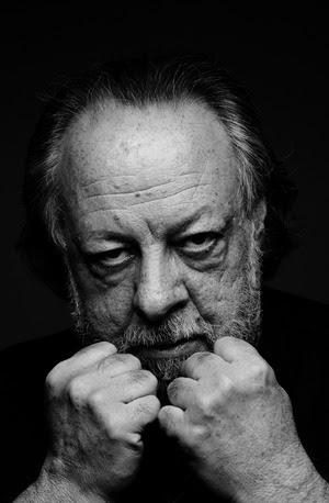 Ricky Jay to Appear on TONIGHT SHOW STARRING JIMMY FALLON, 3/31