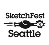SketchFest Seattle Presents 14th Annual Comedy Festival, 9/28-10/6