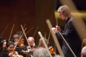 NY Phil to Open Fifth Season of CONTACT! with Esa-Pekka Salonen, 11/4